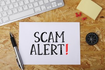 Scammers are on the hunt, and consumers need to be aware.