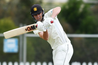 Cameron Green is one of the ODI players in quarantine thanks to new and stricter restrictions on people who has come from South Australia.