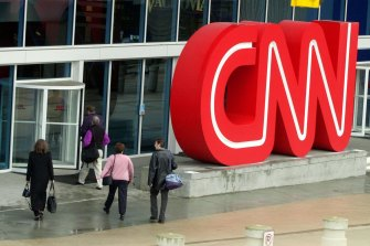 CNN is the first major publication to bow out of posting on Facebook in Australia.