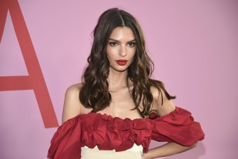 Emily Ratajkowski says she declined an invitation to attend the festival.