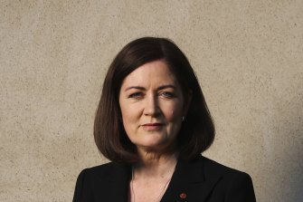 Liberal senator Sarah Henderson, a former Walkley-award winning ABC journalist, says ABC management are failing to uphold the broadcaster's independence by allowing journalists wide-ranging freedom to comment on social media.