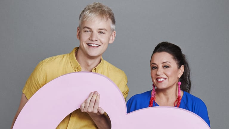 Joel Creasey and Myf Warhurst will return to host SBS's Eurovision coverage in 2019.