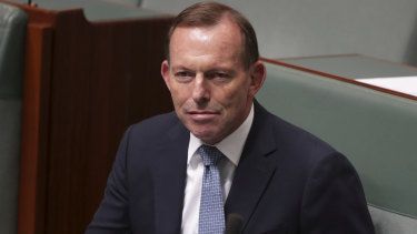 "Ramsay Centre board member Tony Abbott says the centre is ""not merely about Western civilisation but in favour of it""."