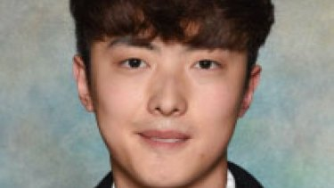 Longxiang 'Jeremy' Hu died after being bashed in Melbourne's Chinatown.