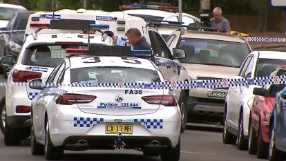 Man charged with murder following death of woman in Sydney's west