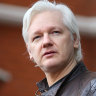 Wikileaks founder Julian Assange denied bail amid coronavirus fears