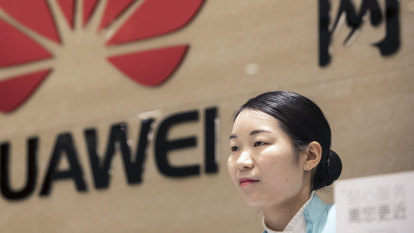 Costs of derailed WA Huawei deal not known but now under negotiation