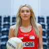 Swifts believe Lightning won't strike a third time in Super Netball showdown