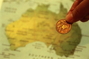 Australia  has been ranked among the world's most generous nations
