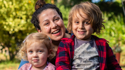 'Without childcare, I couldn't work': Parents welcome $1.7 billion boost