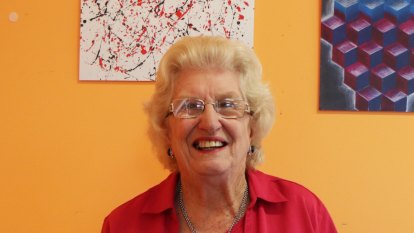Bimberi youth detention centre 'grandma' Narelle Hargreaves retires