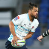 Late changes for Waratahs as Hunt ruled out of Brumbies clash