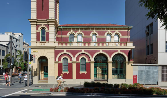 Redfern Post Office on market for $5 million