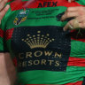 Crown case begs question of just what sponsors NRL clubs would refuse