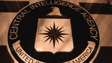 A former Central Intelligence Agency employee has been arrested.