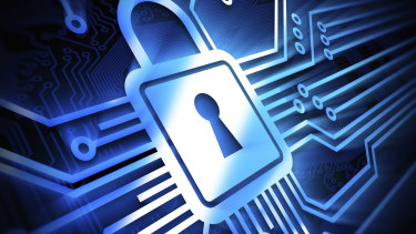 Cyber security is now a critical part of national strategy.