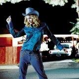 Madonna is Minna's No.1 style inspo.