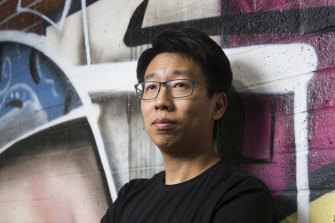 Jack Zhang: Melbourne's most celebrated start-up was almost taken over by Silicon Valley darling Stripe in 2018.
