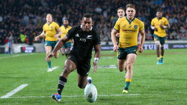 The All Blacks are tipped to once again set the pace ahead of World Cup hopefuls like Australia.