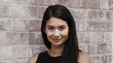 Melanie Perkins started the $3.6 billion Canva from her mother's lounge room.