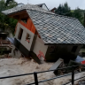 Dozens stranded as severe flooding hits France and Italy
