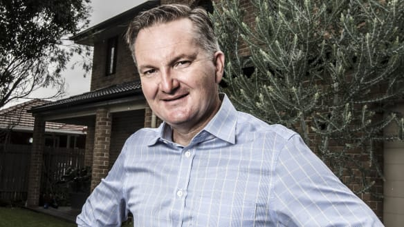 Shadow treasurer Chris Bowen says Labor will have the moral authority to press ahead with its tax changes if it wins this year's federal election.