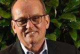 Australia Council CEO Adrian Collette.