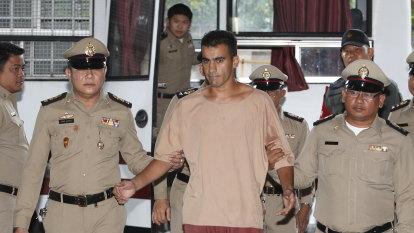 Thailand blames Australia for Hakeem al-Araibi's detention