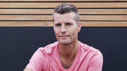 Celebrity chef Pete Evans fined $80,000, ordered to stop making wellness claims