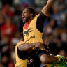 Bold bid for Labor to back PNG's entry into the NRL