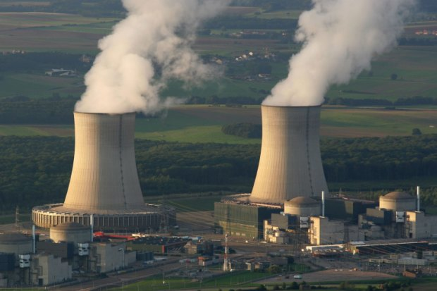 Areva was once regarded as the crown jewel of the French nuclear industry.