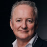 Tennis Australia taps former Nine boss Hugh Marks to help with media strategy