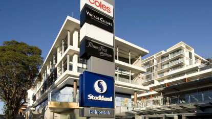 Stockland launches personal shopping services in malls