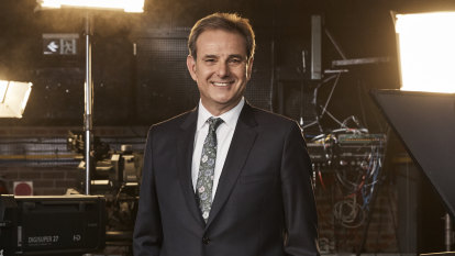 'I leave with my head held high': Tour de France host Mike Tomalaris suddenly exits SBS TV