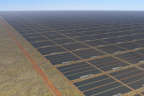 Sun Cable scales up plans for world's biggest solar farm