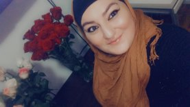 Jamila Yaghi, in her 30s, died on Wednesday after testing positive for COVID-19 on Tuesday.
