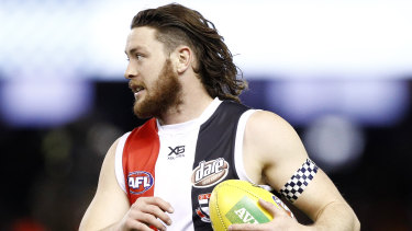 Jack Steven is the latest AFL player to take an indefinite break from the game for mental health reasons.