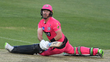The Big Bash season has required administrators and players to be flexible.