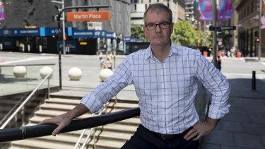 "Labor leader Michael Daley wants ""unfair"" housing targets rewritten."