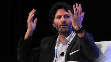 NSW Finance Minister Victor Dominello has campaigned against overdevelopment in his Ryde electorate.