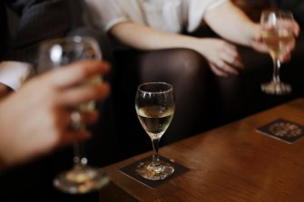 Excessive drinking sessions were a key part of the job, some current and former employees claimed.