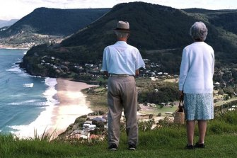 Selling up and moving to a regional area for retirement can result in capital gains tax problems.