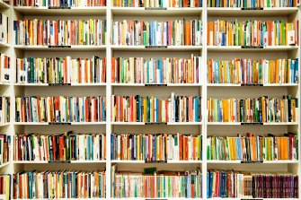 We'd spent lockdown diligently practising our reading, supporting independent bookstores with online orders.