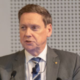 Professor Geoff Masters led the sweeping review of the NSW curriculum.