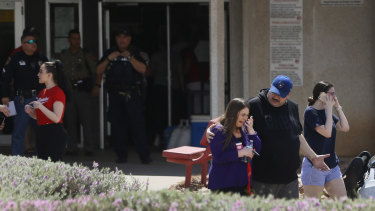 El Paso Walmart shooting: Multiple people dead, suspect in custody