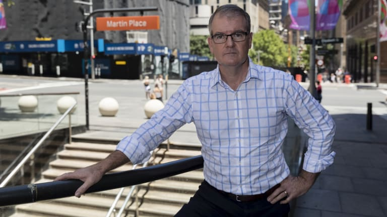 "Labor leader Michael Daley wants ""unfair"" housing targets rewritten."