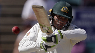 Can Usman Khawaja's technique hold up in English conditions?