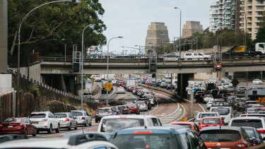 Governments put us in a traffic jam with a lack of plan
