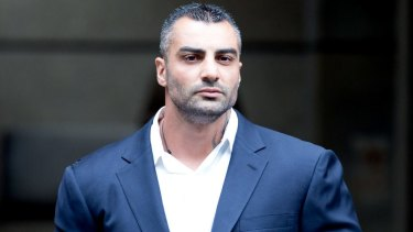 Mick Hawi's widow has been granted permission to extract his sperm.