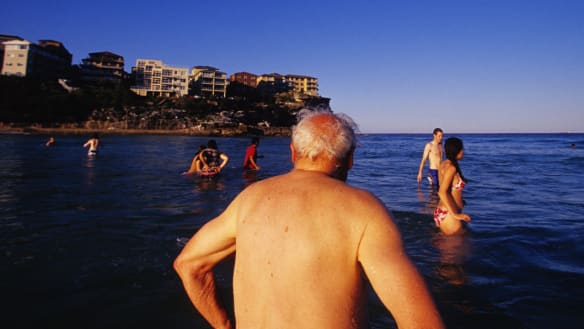 'All that is now at risk': Retirees vent their anger in super inquiry